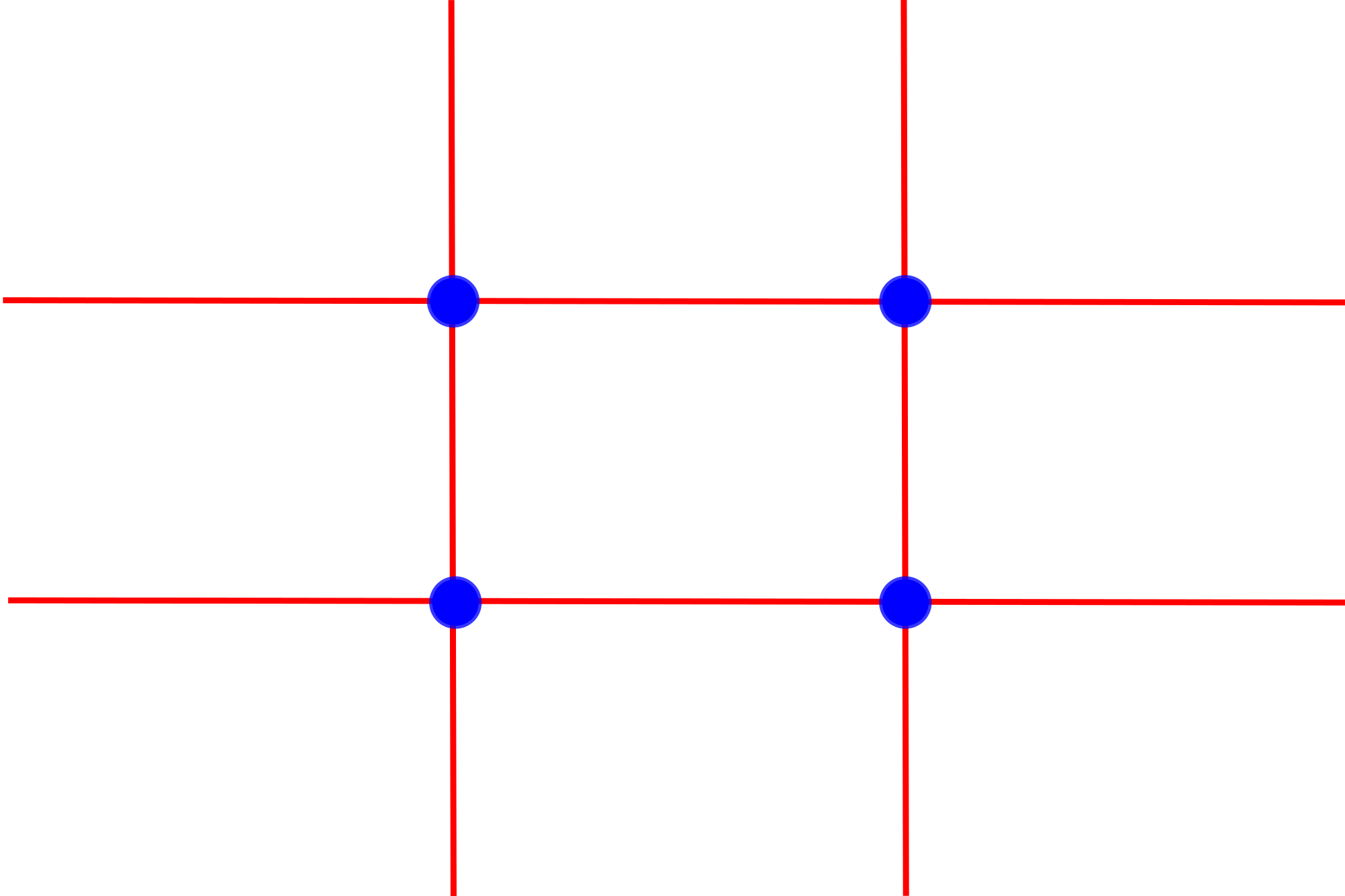 Rule of thirds grid png. In photography learn photoshoot