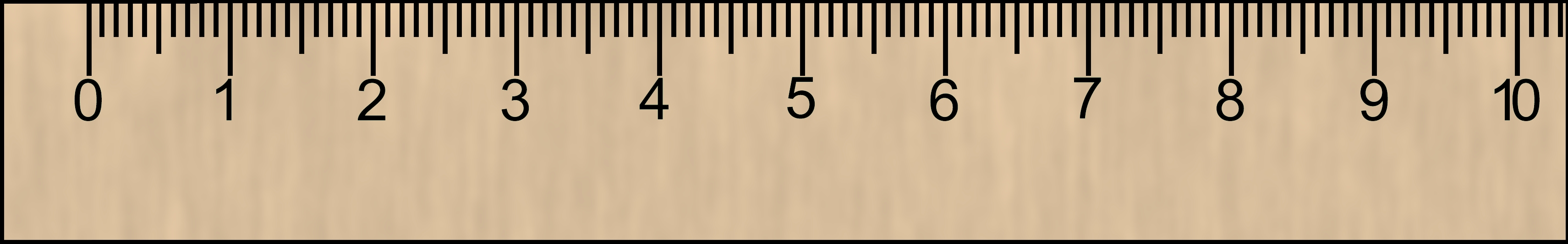 Ruler clipart long ruler. Unique design digital collection