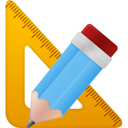 Ruler clipart png. D icon ico icns
