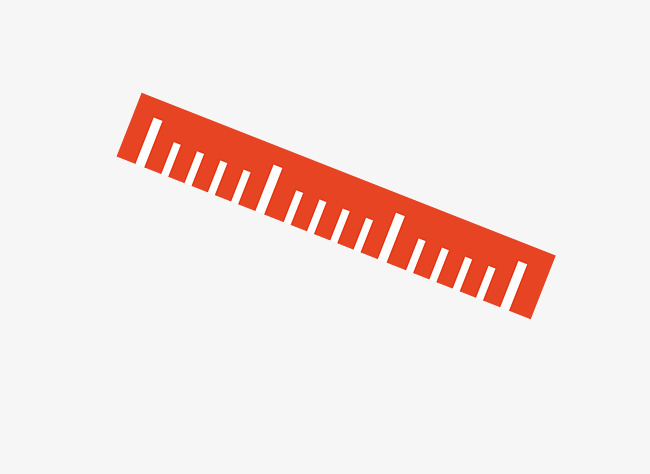 Ruler clipart red. Gules white png image