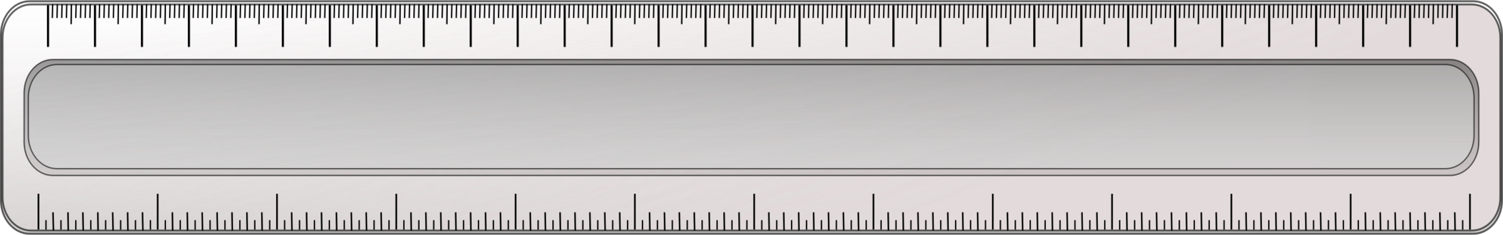 Ruler clipart silhouette. Drawing description stationery free