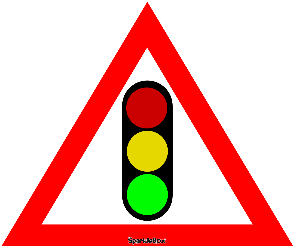 Rules clipart signage. Free traffic signs images