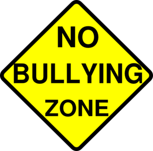 Free zone cliparts download. Bullying clipart svg download