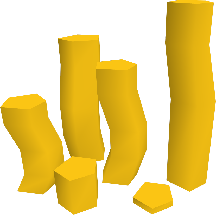 Oldschool gold buy at. Runescape transparent clipart library stock