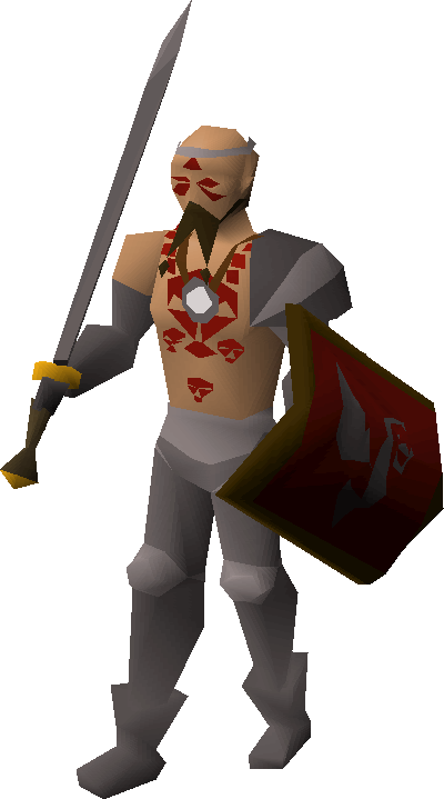 runescape 3 players png