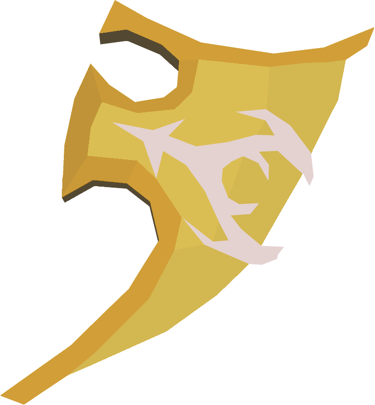 Runescape transparent. Arcane spirit shield wiki
