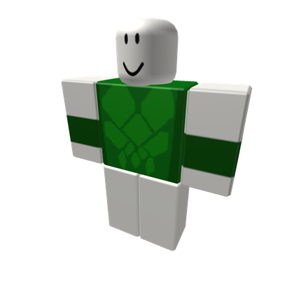 Runescape transparent. Green d hide armour