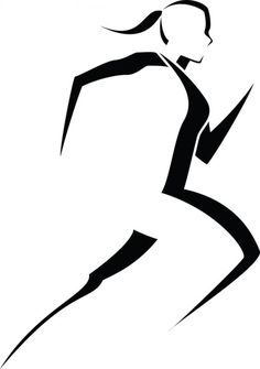 Runner clipart worthwhile. Hector ramos hectorjarq on