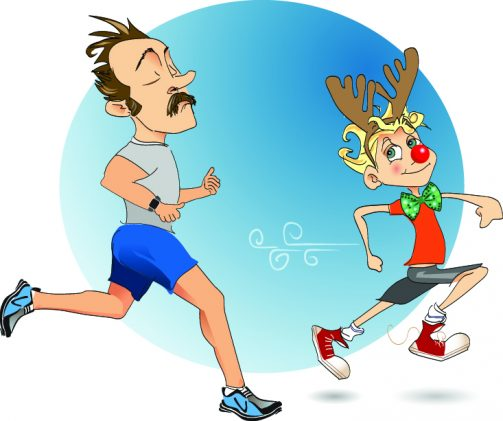 Runner clipart worthwhile. Why serious runners should