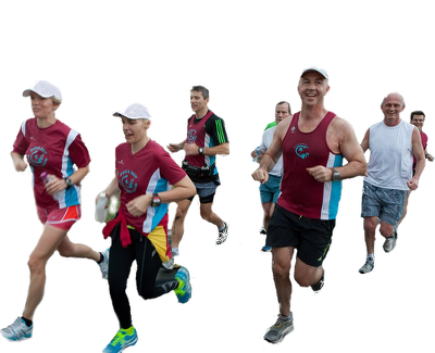Running people png. Cutout stuff pinterest photoshop