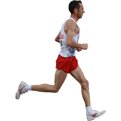 Running person png. Man image purepng free