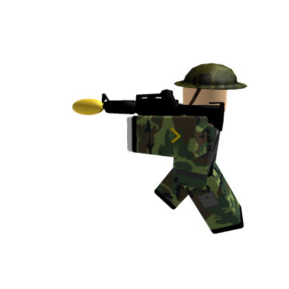 Running soldier png. Tra w shooting m
