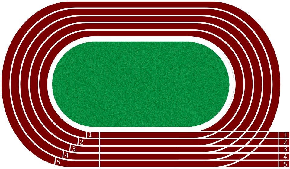running track png