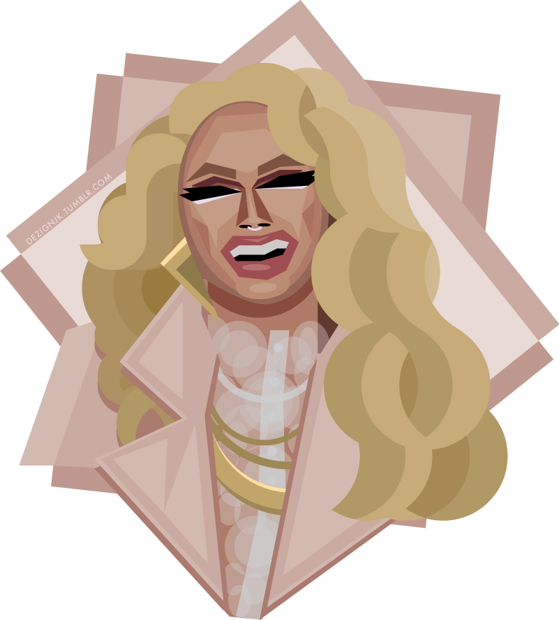 Rupaul drawing mac. Rdrs dezignjk she doesnt