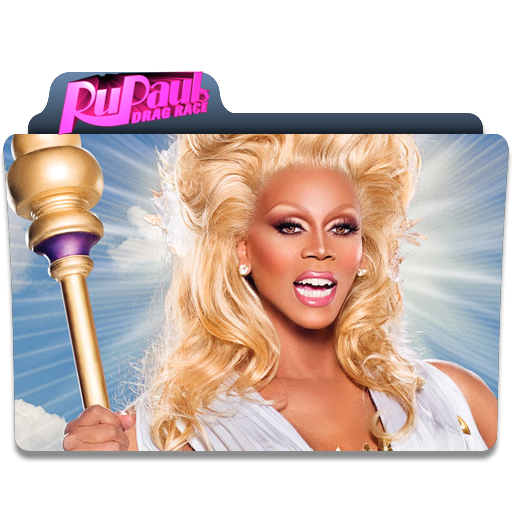 Rupaul drawing mac. S drag race by