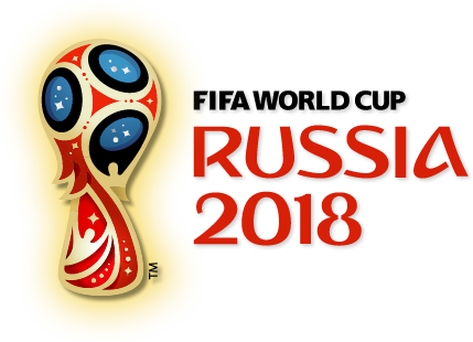 Russia 2018 logo png. World cup the dubliner