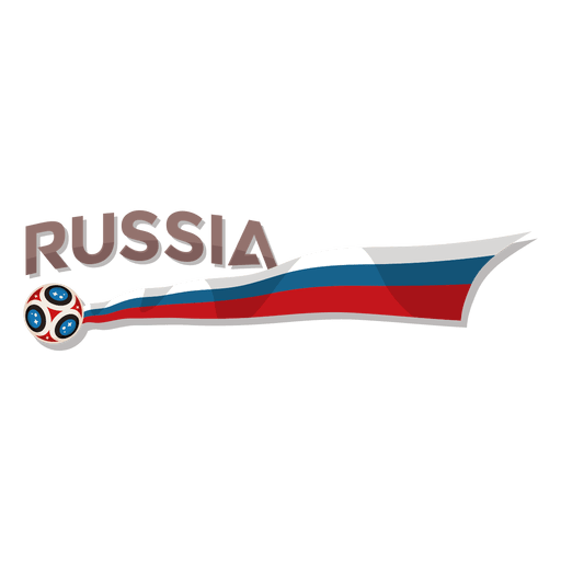 Russia 2018 world cup logo png. Transparent svg vector