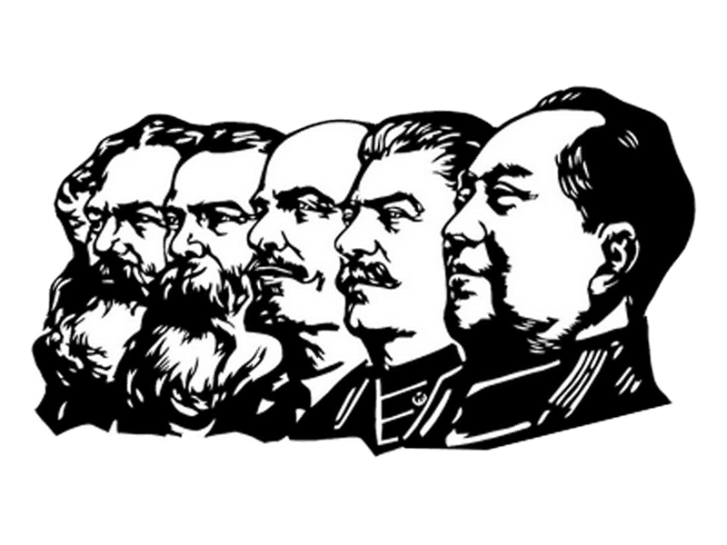 Russia drawing marxism. Differences between leninism trotskyism