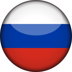 Russia vector flag. Country flags free download
