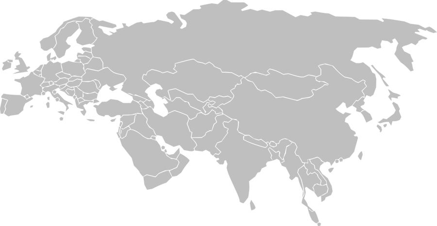 Russia vector shutterstock. And northern eurasia blank