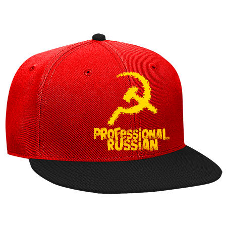 Transparent russian hat. Png images in collection