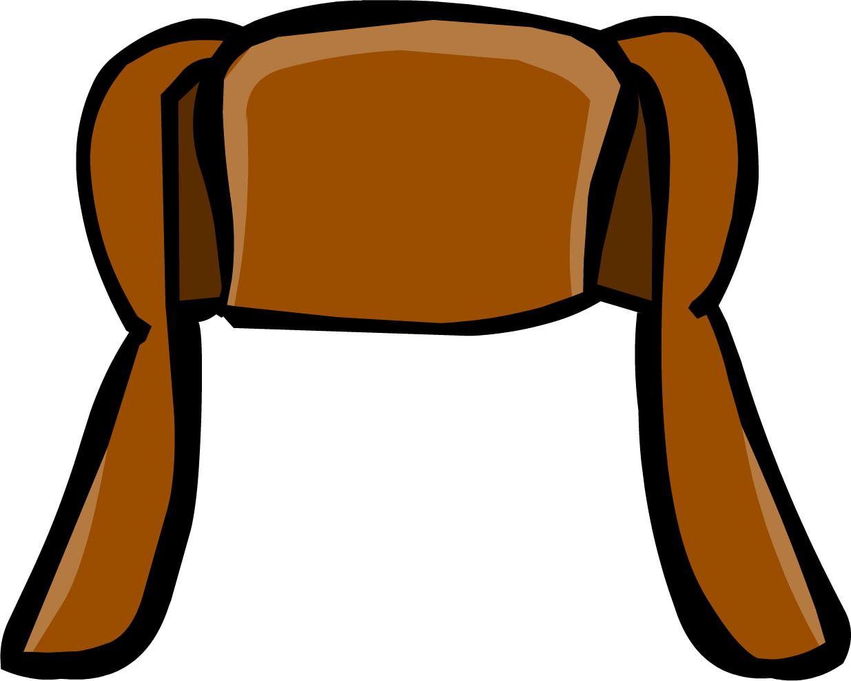 Russian hat png. Image clothing icon id