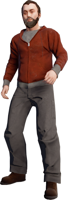 Rust character png. Contact us rusted gaming