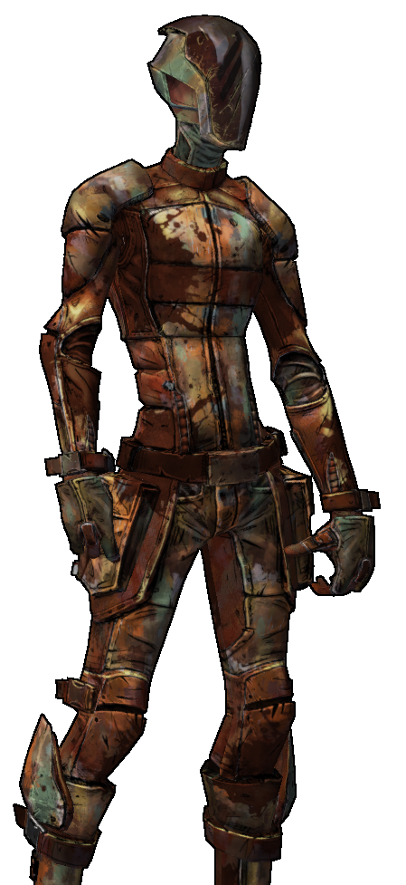Rust character png. Image bl zer skin