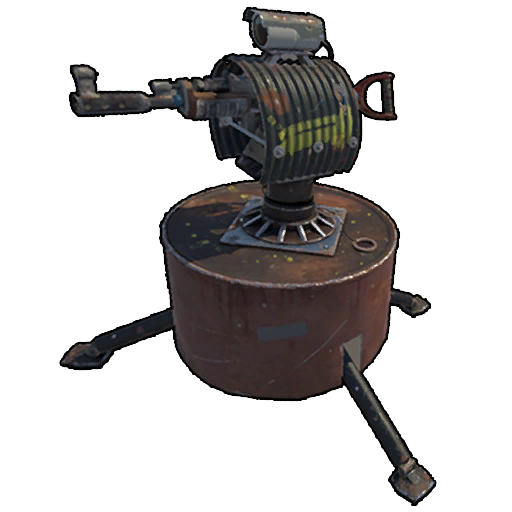 Rust helicopter png. Auto turret wiki fandom