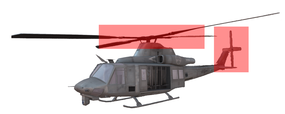 Rust helicopter png. Steam community guide