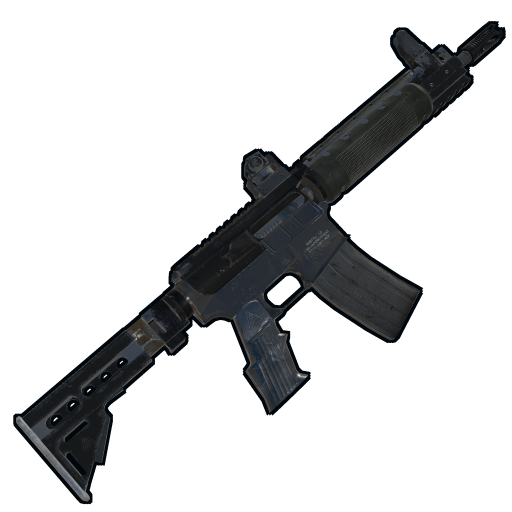 Rust lr icon png. Image assault rifle wiki