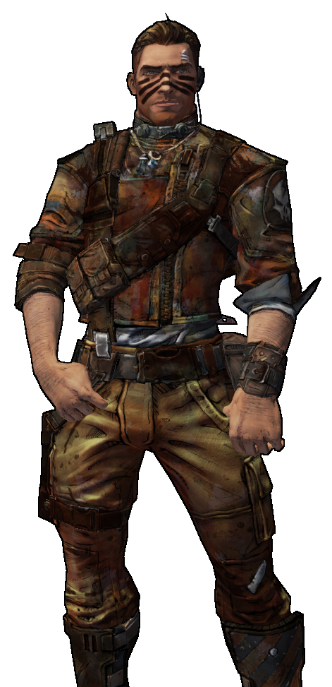 Rust player png. Image bl axton skin