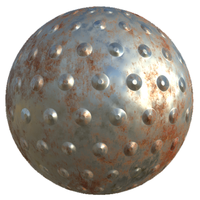 Rust png texture. Substance share the free