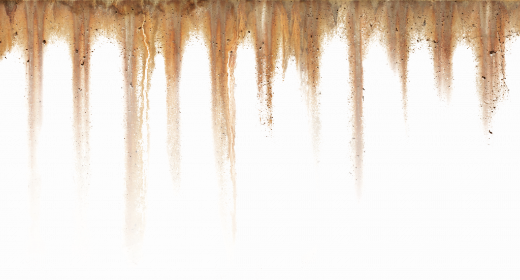 Rust stain png. Rail o scale