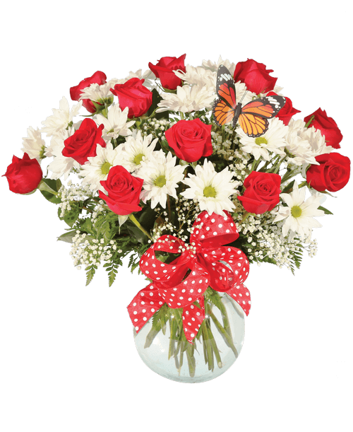 Rustic bouquet png. Rose daisy yellow royer