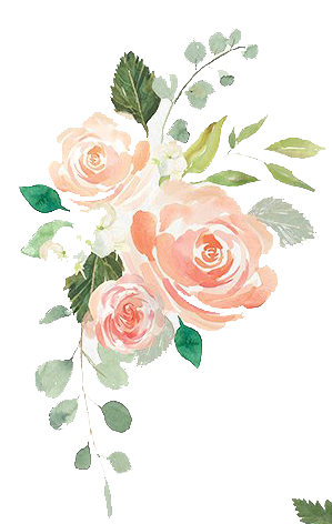 Watercolor wreathes and vector. Flowers png clip royalty free stock