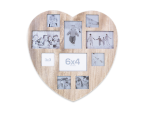 Rustic heart png. Large photo multi picture