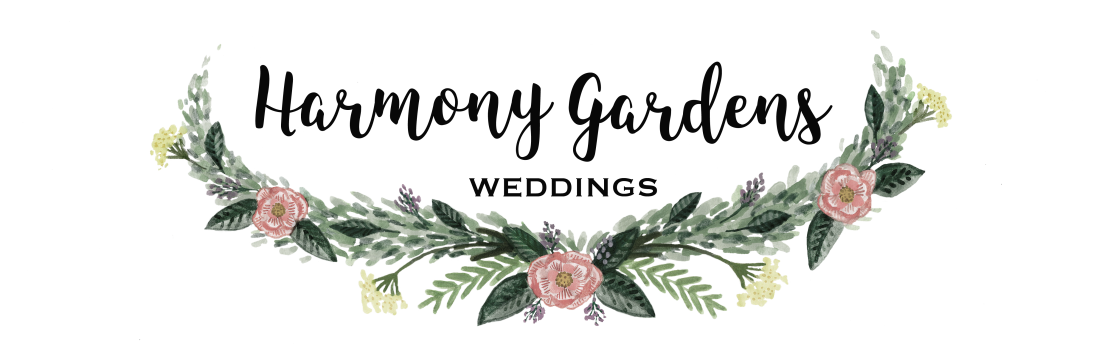 Harmony Gardens Weddings