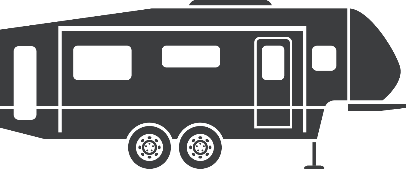 Rv clipart fifth wheel. Home caswell wheels