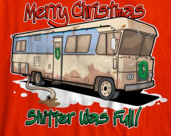 Rv clipart merry christmas. Eddy s camper from