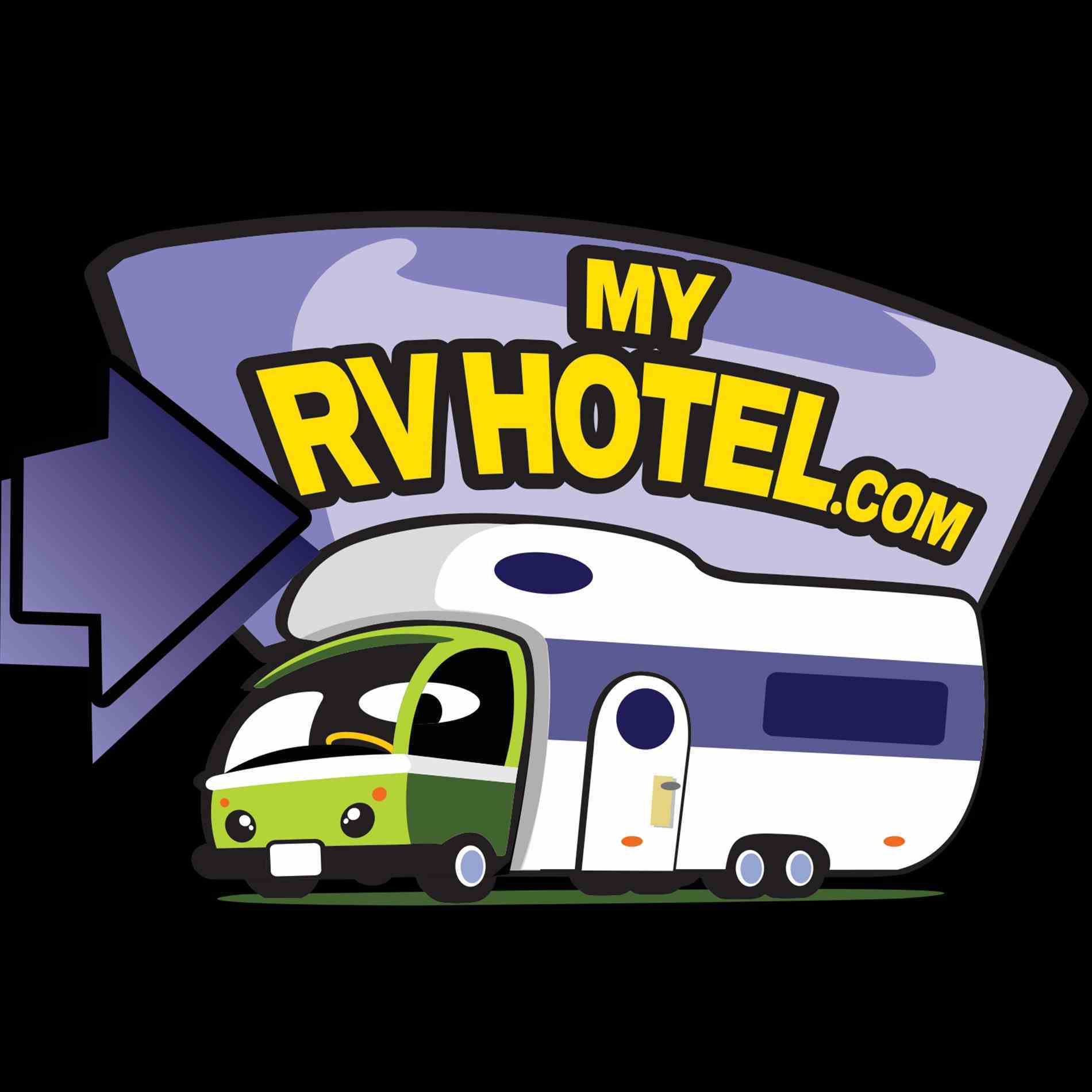 Rv clipart vacation rv. Chemineewebsite free for labor