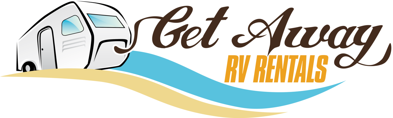 Rv clipart vacation rv. Get away rentals pismo