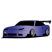 240sx drawing supra. Nissan sx by to