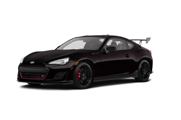 subaru drawing brz