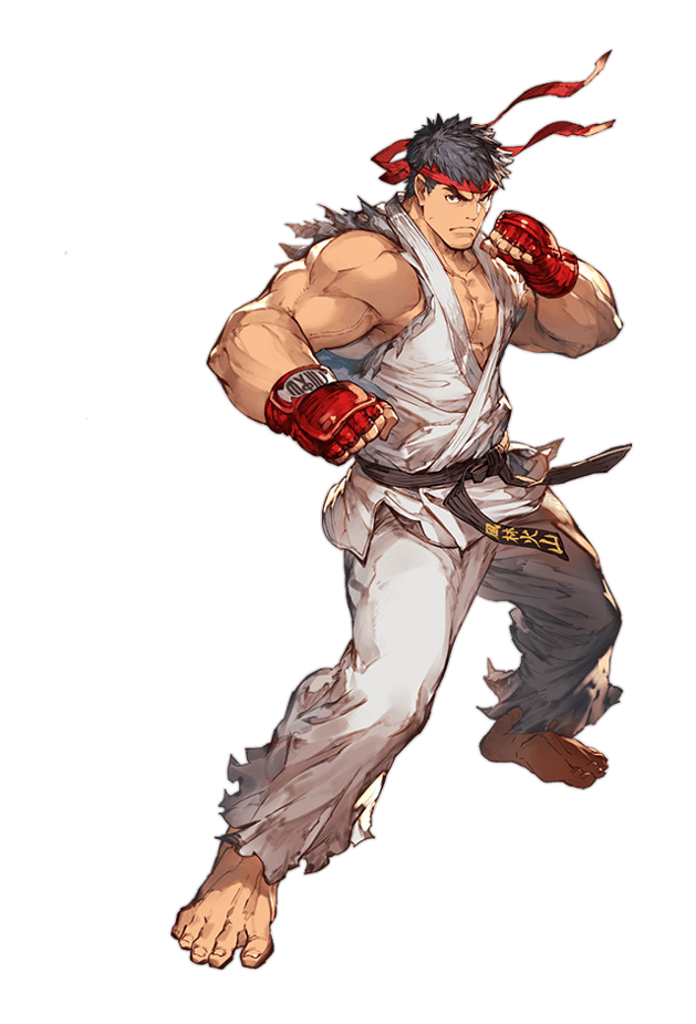 Ryu street fighter png. Pinterest