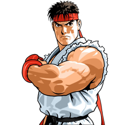 Gamebanana sprays this is. Ryu transparent png picture stock