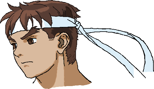 Street fighter alpha by. Ryu transparent png picture download