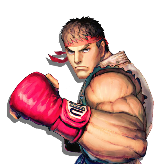 Clipart mart. Ryu transparent png banner stock