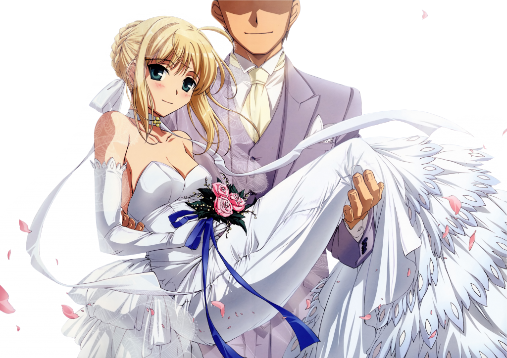 saber transparent bridal