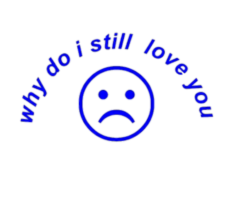 Sad aesthetic png. Image about tumblr in